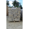 Mureuses tradition en pierre naturelle du Chatillonnais de 10 à 14 cm de Hauteur